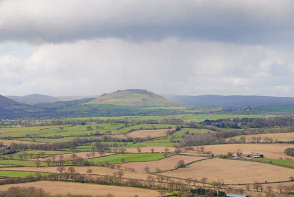 Much Wenlock United Kingdom  City pictures : Wenlock Edge Shropshire Tourism & Leisure Guide