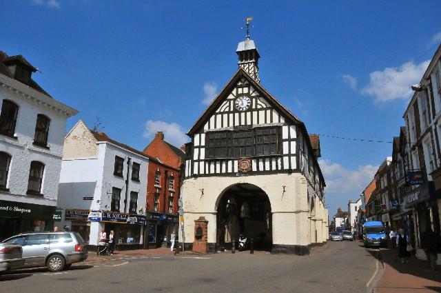 bridgnorth-town-hall