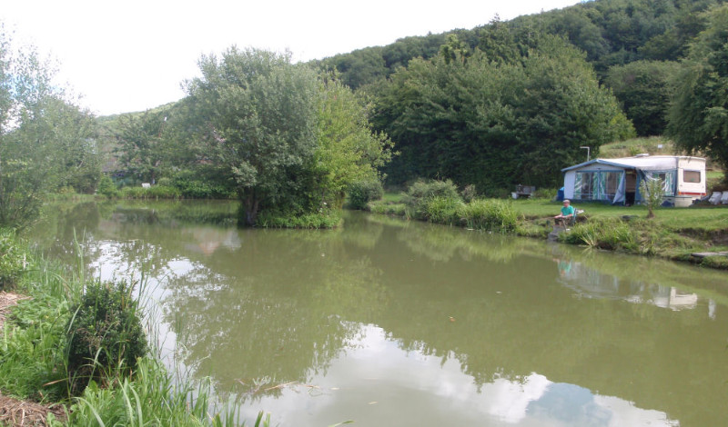 Much Wenlock United Kingdom  city photos : Lower Hill Camp Site Shropshire Tourism & Leisure Guide