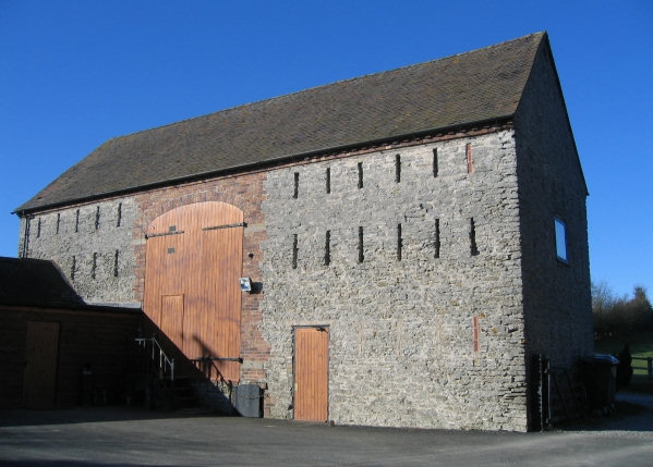 Much Wenlock United Kingdom  city photos gallery : Stokes Barn Shropshire Tourism & Leisure Guide
