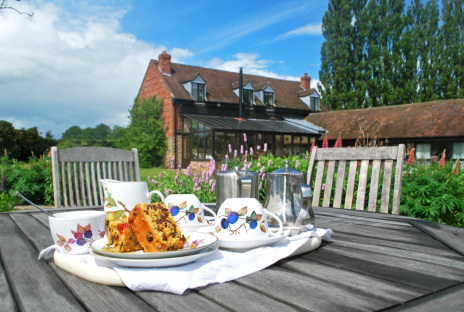 Bed And Breakfast Newport Shropshire