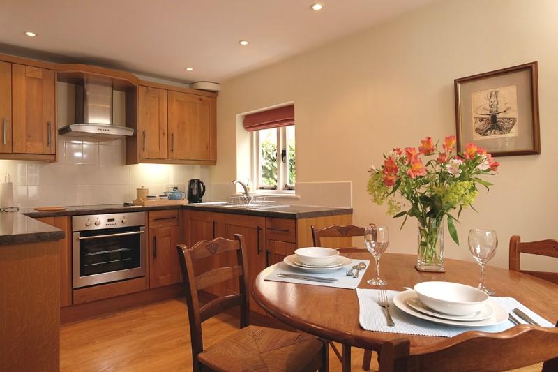 Garden Cottage Shropshire Tourism Amp Leisure Guide