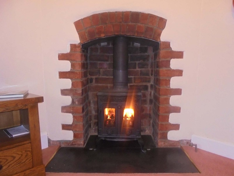 church-stretton-cottage-log-burner