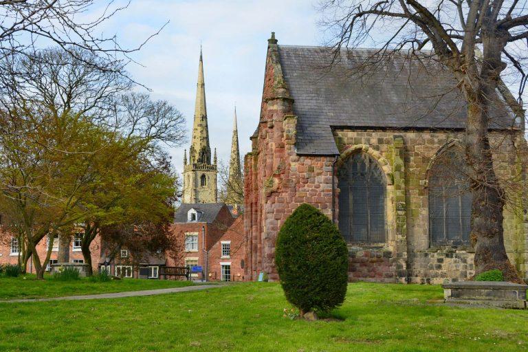 Shrewsbury Shropshire Tourism Leisure Guide
