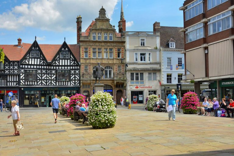 Shropshire Highlights Holiday